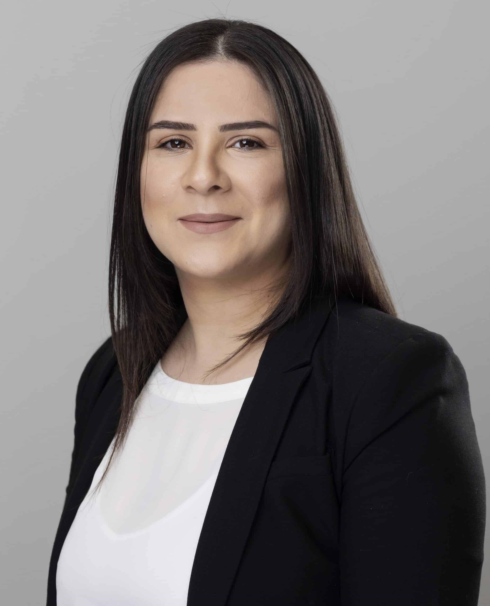 Sandra Isteevan