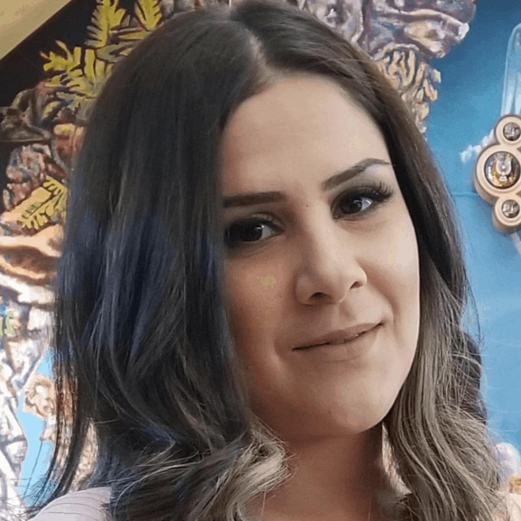 Sandra Isteevan resized IG