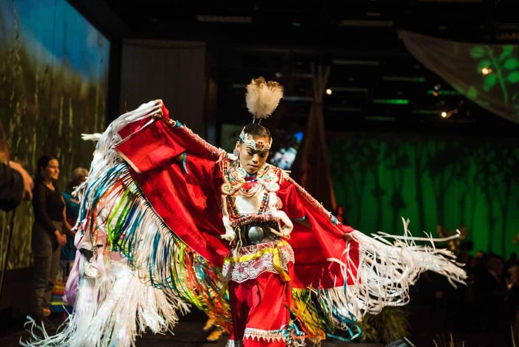 Shawl Dancers 18